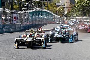 Formula E Breaking news Formula E pertimbangkan Timur Tengah untuk musim 2018/19