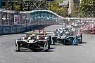 Formula E pertimbangkan Timur Tengah untuk musim 2018/19