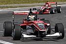 Formulewagens: overig Verschoor ook derde in zondagse races in Taupo