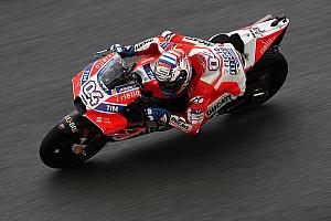 MotoGP Relato da corrida Dovizioso vence na Malásia e leva decisão para Valência