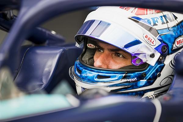 Formule 1 Actualités McLaren assure n'avoir pas évoqué de rôle en F1 pour Nicholas Latifi