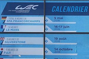 WEC News Peinlich: WEC verlegt Spa nach Deutschland