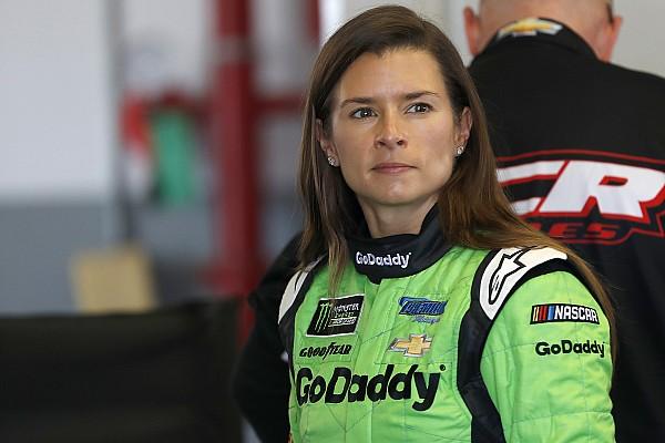 IndyCar Un numéro 13 porte-bonheur pour Danica Patrick?