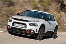 Automotive Neuer Citroën C4 Cactus im Test