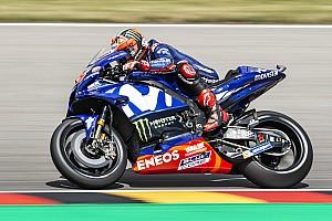 Officiel - Yamaha annonce l'arrivée de Monster comme sponsor titre