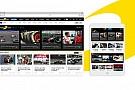 Общая информация Motorsport.com меняется: у сайта будет новый дизайн и функционал