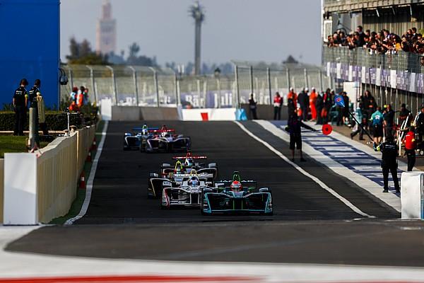La FIA serre la vis sur les arrêts au stand