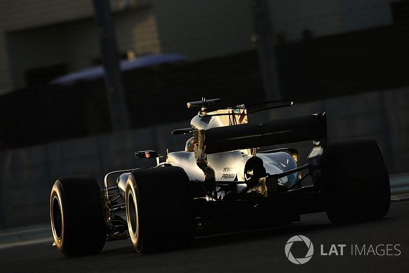 Les F1 devraient aller 2 secondes plus vite en 2018