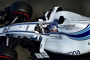 F1 Noticias de última hora Williams cree que hay que demasiada negatividad con los pilotos de pago