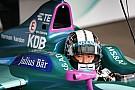 Formula E Kobayashi could keep Andretti seat for Marrakesh