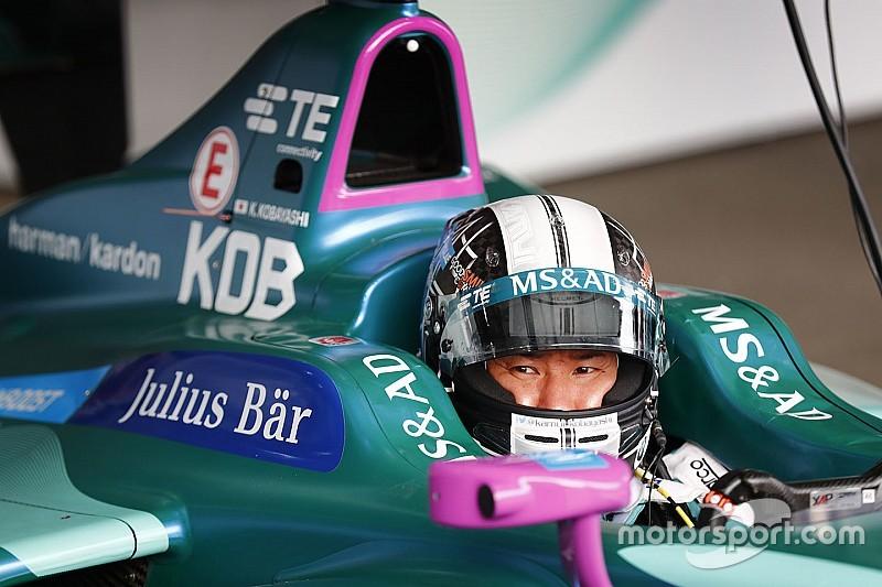 """Agag: """"La Formula E ha bisogno di un pilota giapponese"""""""