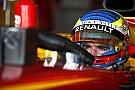 FIA F2 VIDEO: Rowland, estrella de F2, muestra su talento en el simulador