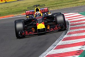 Formule 1 Actualités Pénalités confirmées pour Ricciardo, Gasly et Hartley
