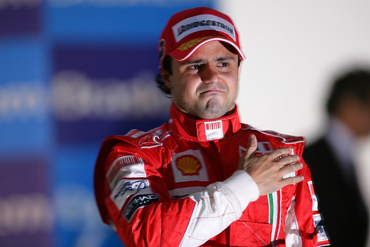 Heyecan ve drama dolu 2008 Brezilya GP'yi hatırlayalım