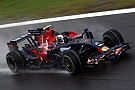 Diaporama - Toutes les F1 de la Scuderia Toro Rosso