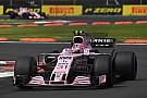 Force India: El virtual safety car nos costó el podio
