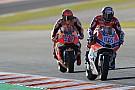 MotoGP マルケス、ドヴィツィオーゾを過小評価していた「全員に注意すべき」