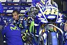 Michelin: Valentino Rossi gibt die genauesten Feedbacks