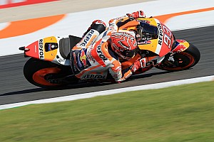 MotoGP Résumé d'essais Warm-up - Márquez caracole en tête, les Suzuki sur ses talons