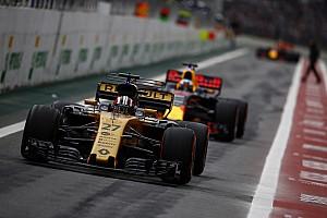 Formule 1 Actualités Renault