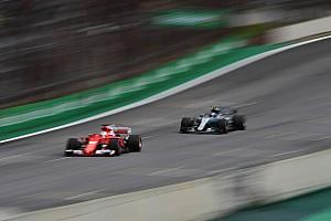 Формула 1 Важливі новини Теханаліз: нові підвіска Mercedes і переднє антикрило Ferrari
