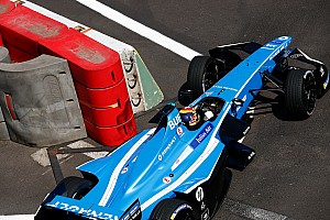 Formula E Motorsport.com hírek Jövőre már a teljes monacói pályát használhatja a Formula E