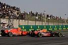 """Fórmula 1 Verstappen: """"Ultrapassar era mais divertido em 2016"""""""