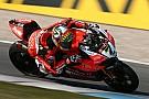 WSBK Assen: Was lief am Sonntag bei Ducati schief?