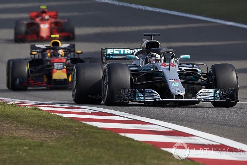 Persaingan ketat, Hamilton: Gelar F1 2018 akan lebih bernilai