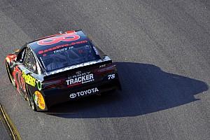 NASCAR Cup News Truex Jr. will dritten Kansas-Sieg in Folge eintüten