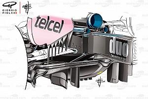 Formule 1 Analyse Hoe Force India zich probeert te herstellen van de slechte seizoensstart