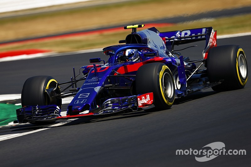 """Toro Rosso not happy with """"rollercoaster"""" form"""