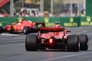 Formula 1 Commentary The moment that proves Raikkonen is no Vettel lackey