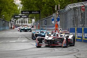 Formule E Nieuws Mercedes-partner HWA stapt in Formule E voor 2018/19