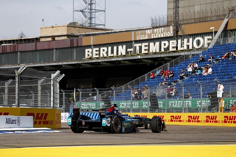 Formel E: Alejandro Agag will