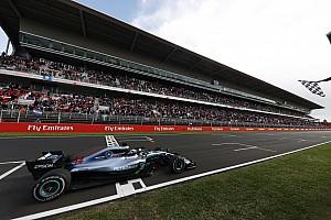 Fórmula 1 Declaraciones Hamilton espera que su victoria en España sea el punto de inflexión del campeonato