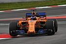 Formula 1 McLaren, FxPro ile anlaştı