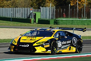 Lamborghini Super Trofeo Gara Finale Mondiale, AM-LC: Wlazik e Scholze vincono nel caos di gara 1