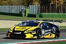 Lamborghini Super Trofeo Finale Mondiale, AM-LC: Wlazik e Scholze emergono dal caos di gara 1