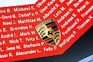 Porsche sigue trabajando en su motor de LMP1
