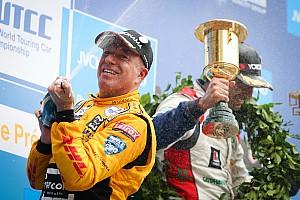 WTCC Nieuws Coronel vond het geluk in Macau na bezoek aan casino