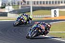 Viñales: Azt hittem, nehezebb dolgom lesz Rossi csapattársaként