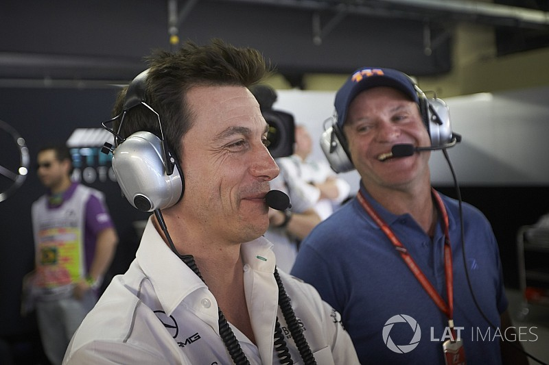 """Barrichello és a botrányos 2002-es osztrák futam Schumacherrel: """"Hánynom kellett"""""""