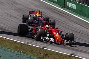 Red Bull chiede 4 motori per il 2018. Ferrari non cambia le regole