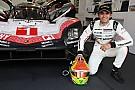 """Fittipaldi descreve Porsche como """"incrível"""" em teste"""
