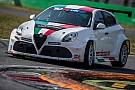Gianni Morbidelli sulla seconda Alfa Romeo per un sogno tutto tricolore