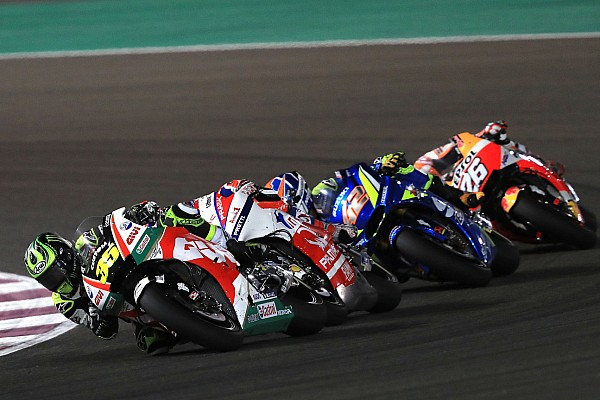 Crutchlow: Qatar shows MotoGP the