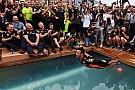 Formula 1 Ricciardo: una vittoria costruita con i nervi saldi, oltre tutti i problemi
