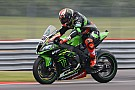 World Superbike Donington WSBK: Sykes sets all-time pole record