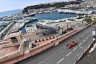 Formel 1 Ergebnis: Formel 1 Monaco 2018, 1. Freies Training